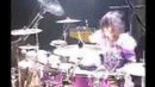 Part two of a duet by Gackt (piano) & Kami (drums) performed on the...