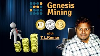Bitcoin Mining Genesis Minining   Is it a Scam Like Hashocean Check out yourself