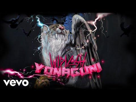 Wiplash - Yonaguni (Audio)