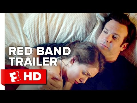 Sleeping with Other People  Red Band  12015  Alison Brie Comedy HD