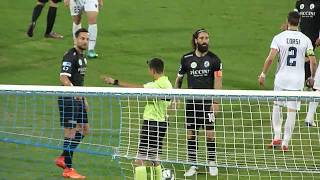Cosenza 3-1 Siena finale playoff Serie C - GOL LIVE Marotta 16-6-2018