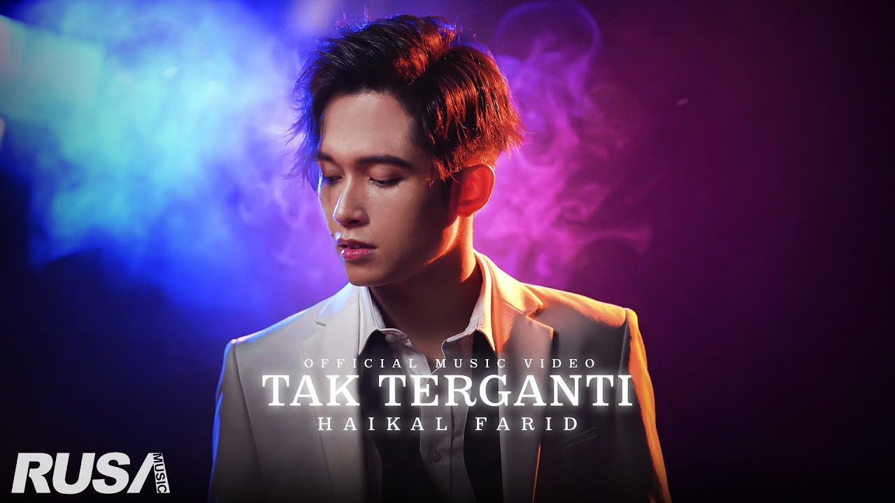 Download Haikal Farid - Tak Terganti [Official Music Video]