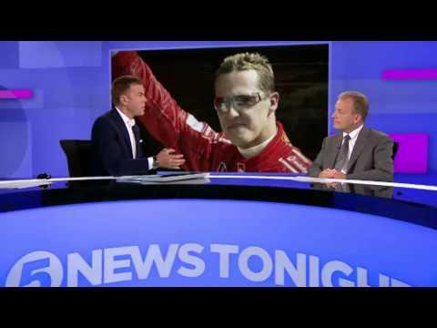 Will Michael Schumacher recover?