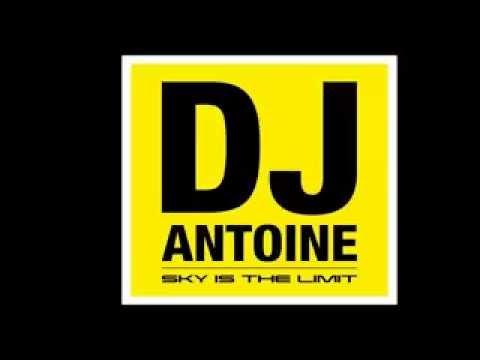 DJ Antoine   Hello Romance