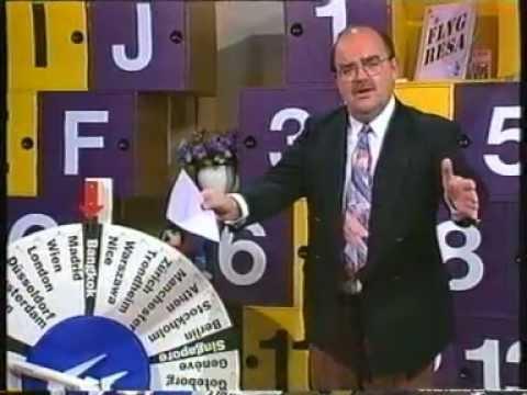 BingoLotto, 7 november 1992
