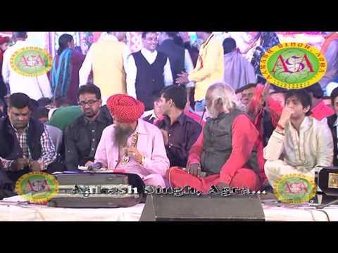 Famous Vandana~~~by Lakhbir Singh Lakha Live From 7th Aradhana Mahotasav Rangpuri 2014