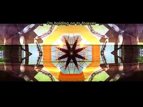 COEXIST - anagrams (Lyric Video)