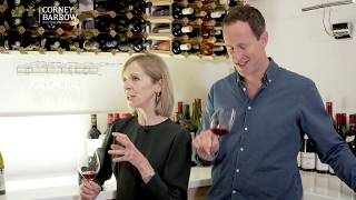 Drink Well Eat Well with Susie & Peter MW - Mediterranean Diet