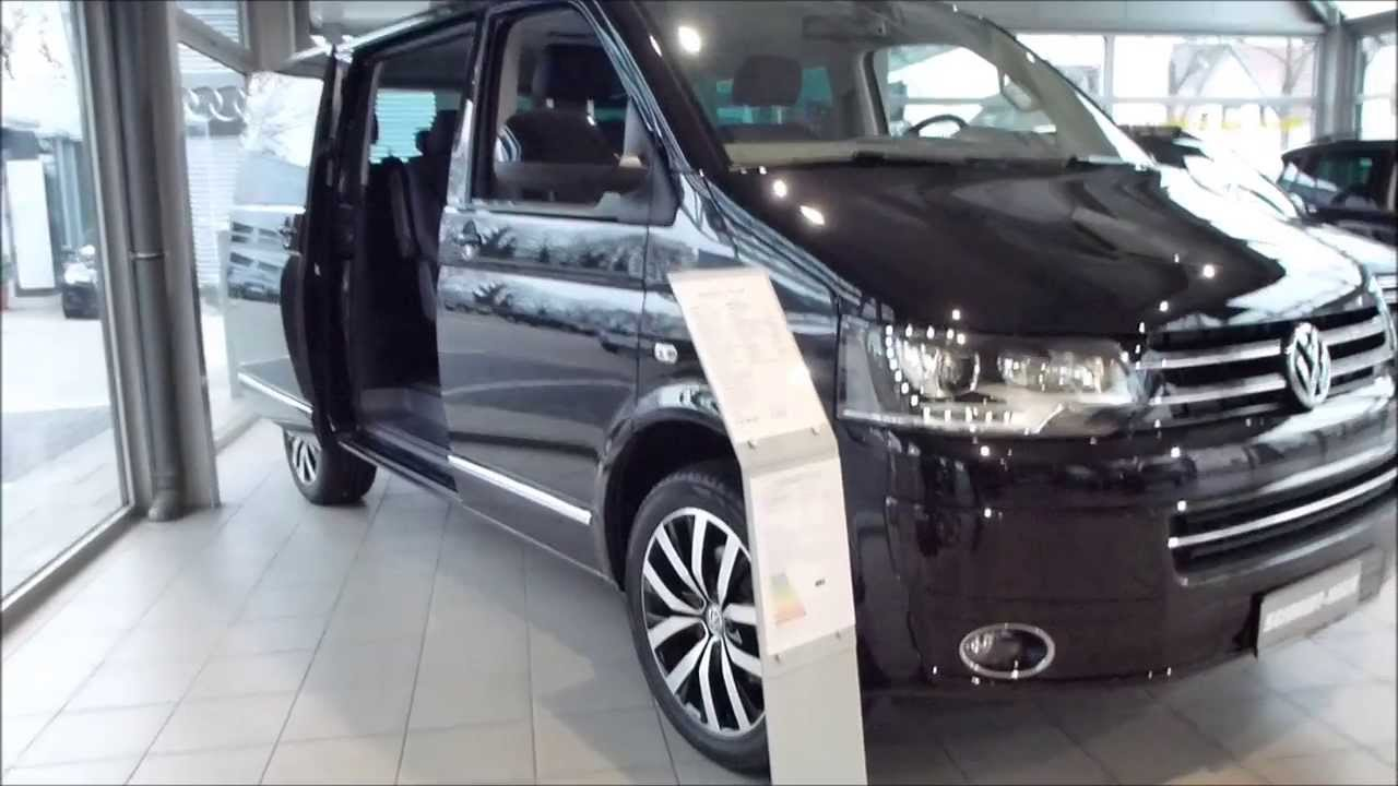 2014 VW T5 Multivan \'\'Life\'\' Exterior & Interior 2.0 TDI * see also ...