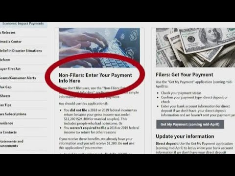 Second Stimulus Checks: Your Questions Answered