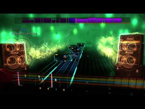 Rocksmith 2014 Edition - KISS Songs Pack Trailer [Europe]