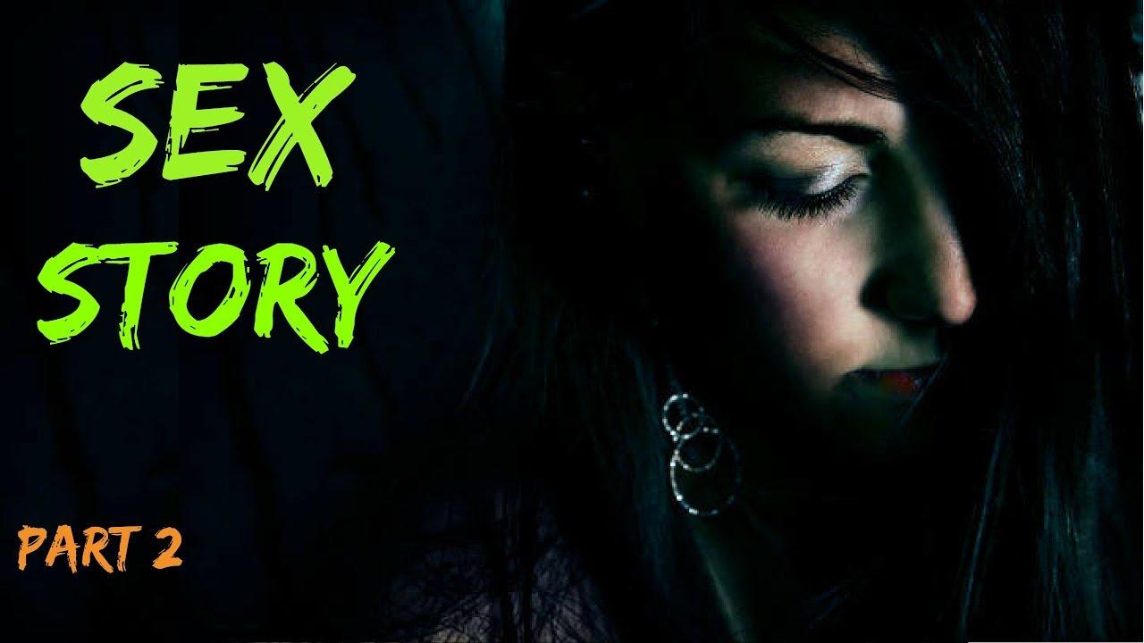 Sex Conversation Story | Girl & Boy Sad Conversation | Part 2