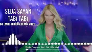 Remix Seda Sayan Tabi Tabi Club Remix Indir Mp3 Indir Dinle