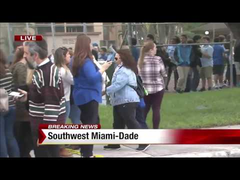 Bomb Threats Made Against 2 Miami Dade County JCC