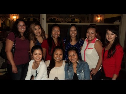 Lao Hollywood Staff, Cast and Family Fun/Dinner