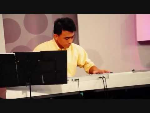 Terukir Di Bintang (Yuna) - HQ Piano Solo