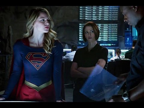 Supergirl (TV Series) Episode  2 Review