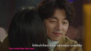 Download Mp3  Goblin Ost Rom-eng  Ailee - I Will Go To You Like The First Snow Fmv
