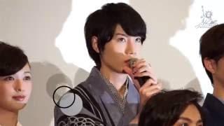 【部長くまだの今日の片想い】 桜田通・クロスジーンのTAKUYAが出演した...