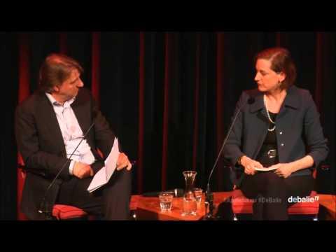 Anne Applebaum on future Ukraine & Referendum Netherlands