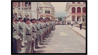 La Guardia Civil y la independencia de Guinea Ecuatorial, documental