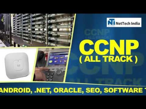 Advance Networking & Software Training Institute - NetTech India