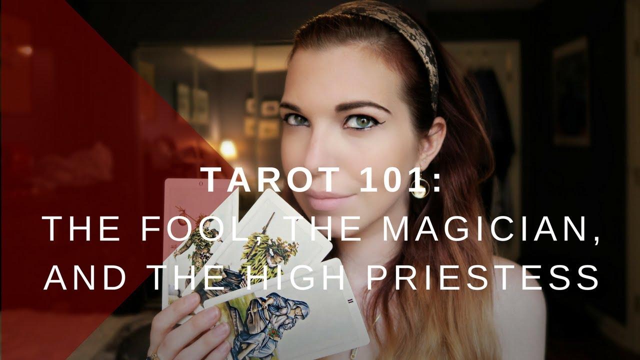 dating the magician tarot