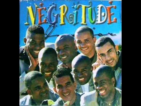 Negritude Jr. - Você Faz Falta