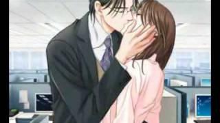 日本女性向戀愛遊戲宣傳影片