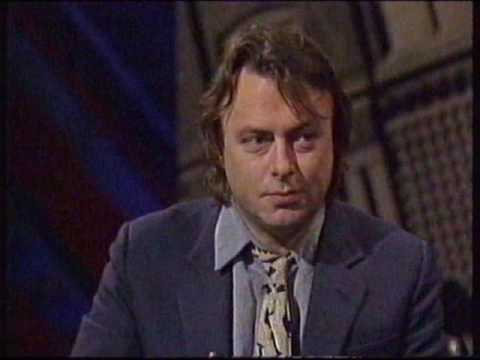 Christopher Hitchens vs JFK (the movie) and others...