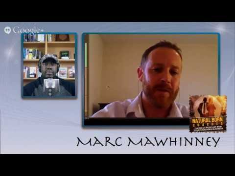 Bouncing Back From Bankruptcy & Divorce  | Marc Mawhinney | Episode 28: Part 1