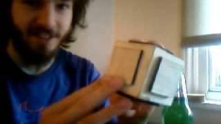 I Made A Puzzle Box
