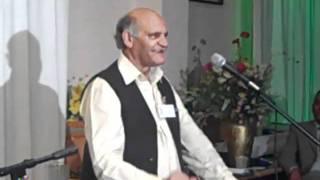 Anwar Masood, Boti Keema, Keema Boti