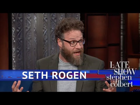 Seth Rogen's 'The ' Looked A Lot Like The TrumpKim Summit