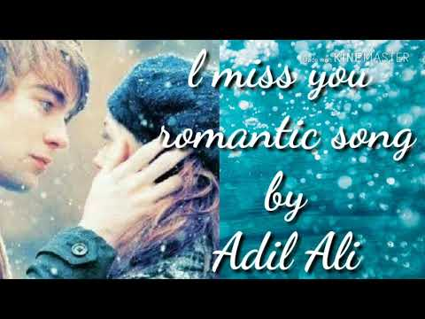 New year special romantic song by Adil Ali