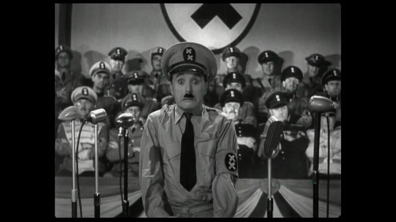 Charlie Chaplin Filme