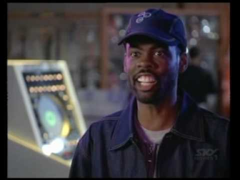chris rock on jay and silent bob