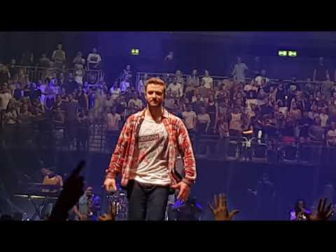 Justin Timberlake  Cant Stop The Feeling  Berlin 130818