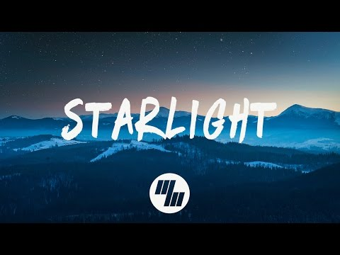Jai Wolf - Starlight (Lyrics / Lyric Video) feat. Mr Gabriel