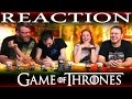 Game of Thrones Honest Trailer Vol. 2 REACTION!!