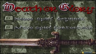 Death or Glory gameplay (PC Game, 1994)