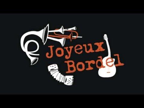 Joyeux Bordel  - Teaser album 2016 streaming vf