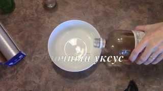 видео Как избавиться от мошки в комнатных цветах в квартире и частном доме народными средствами