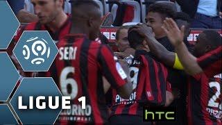 OGC Nice - Stade Rennais FC (3-0)  - Résumé - (OGCN - SRFC) / 2015-16