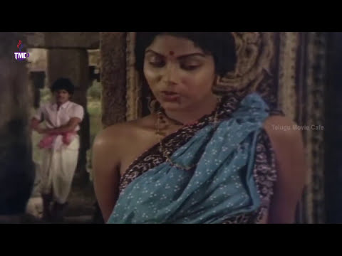 Patti Techanule Video Song || Aatma Bandhuvu Movie || Sivaji Ganesan, Radha, Deepan