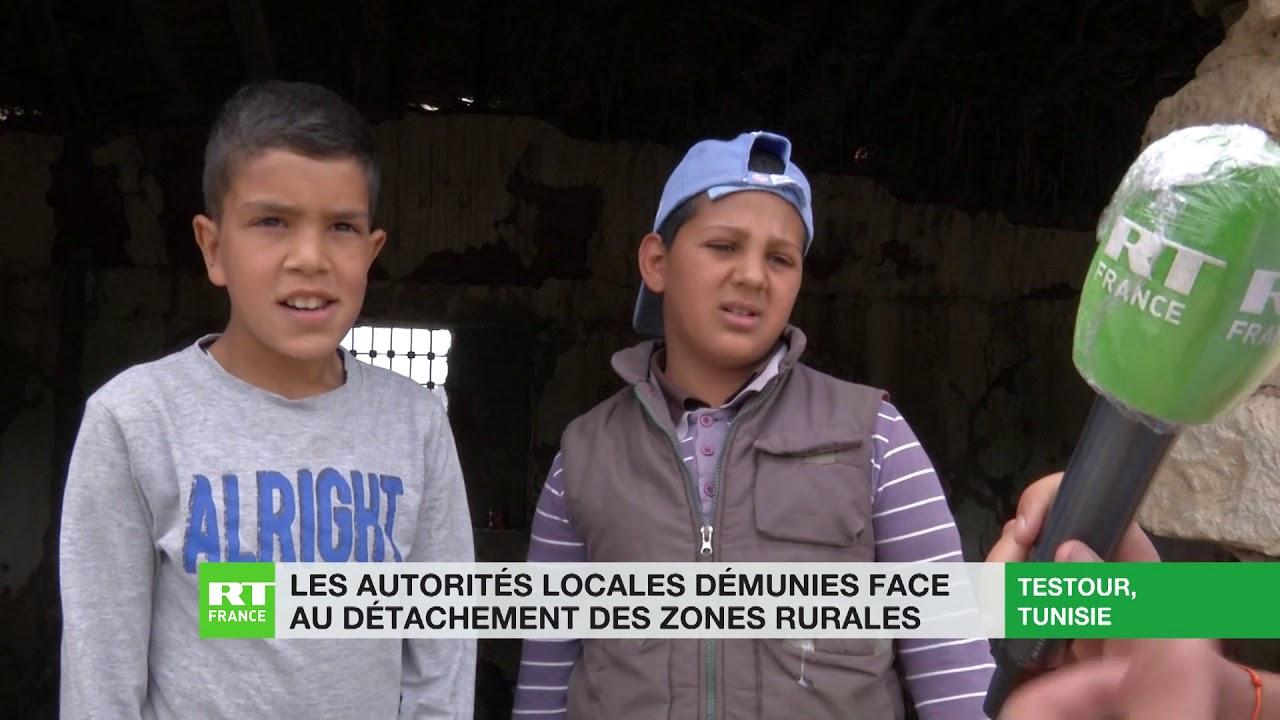 Tunisie : malgré les campagnes de prévention, la population rurale ne se sent pas concernée