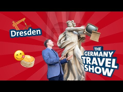 The Germany Travel Show - Episode 9/16 - Dresden