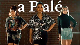 "Rosalia ""a Palé"" | GALEN HOOKS CHOREOGRAPHY"