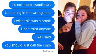 They were going to call the cops... SUBSCRIBE ▻ http://bit.ly/SUB2J...