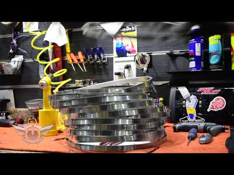 ORACLE Lighting LED Wheel Rings: How It's Made